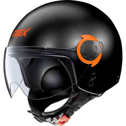 Casco G3.1e Couple  Grex