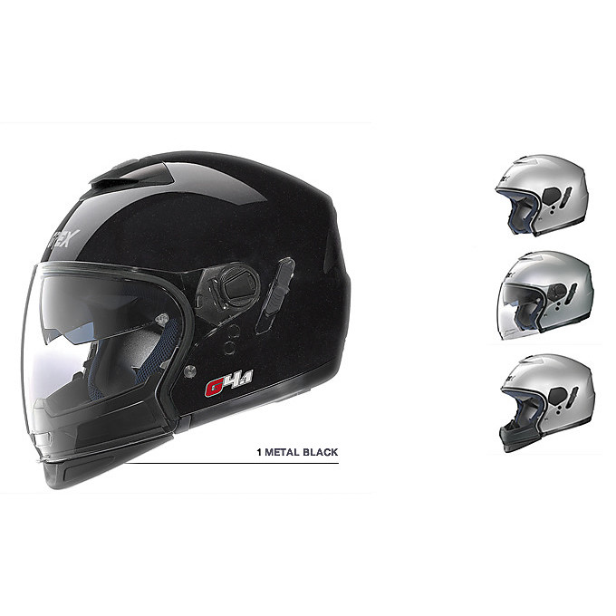 Casco G4.1 Pro Kinetic Grex
