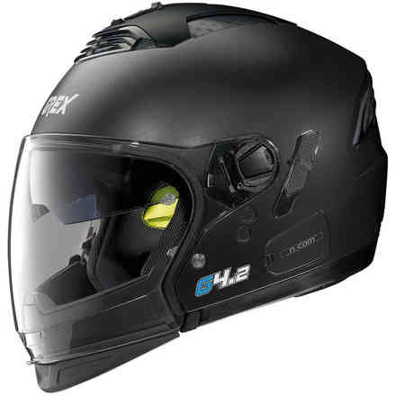 Casco G4.2 Pro Kinetic  Grex