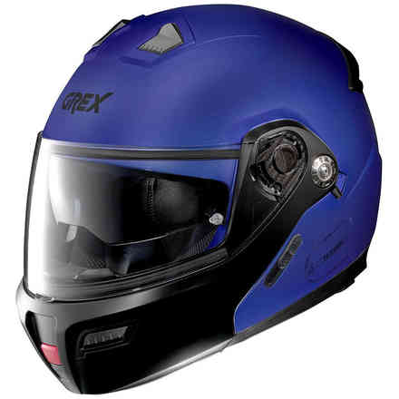 Casco G9.1 Evolve Couple N-Co  blau cayman matt/schwarz Grex