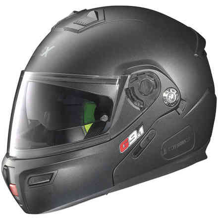 Casco G9.1 Evolve Kinetic  Grex