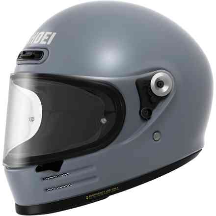 Casco Glamster Basalt Grey Shoei