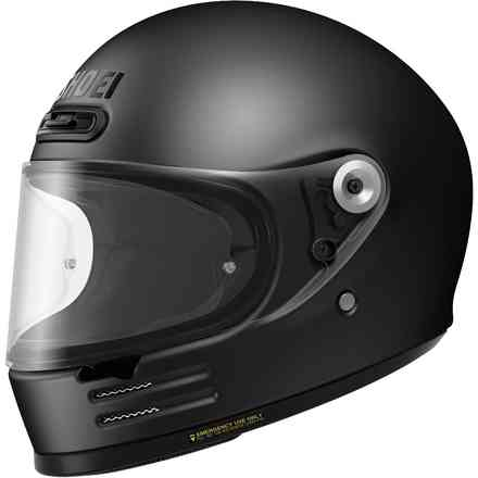 Casco Glamster nero opaco Shoei