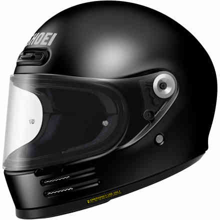 Casco Glamster Nero Shoei