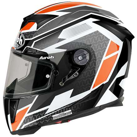 Casco Gp500 Regular Airoh