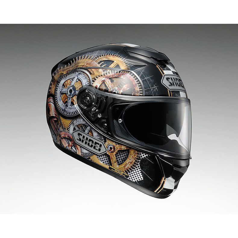 Casco Gt-Air  Cog tc-9 Shoei