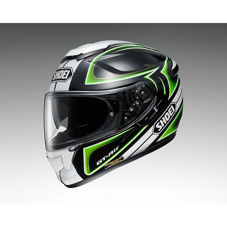 Casco Gt-Air Expanse Tc-4 Shoei