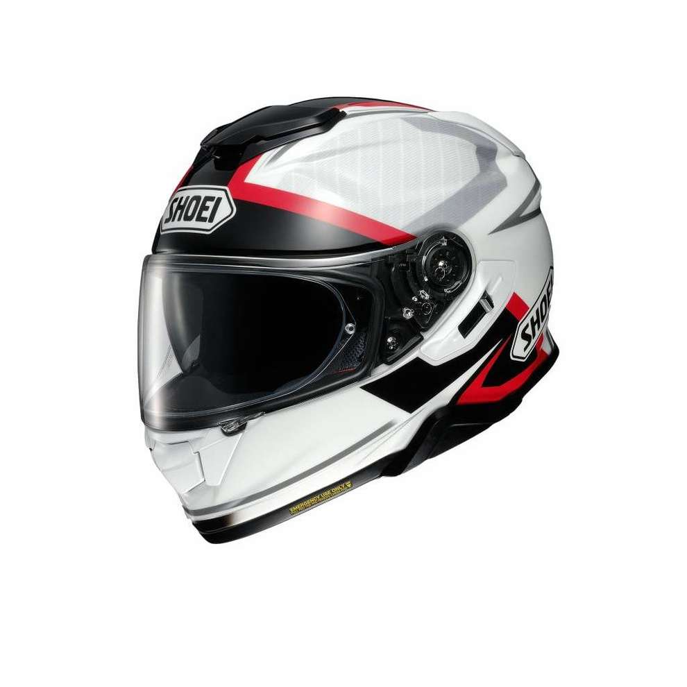 Casco Gt-Air II Affair Tc-6 Shoei