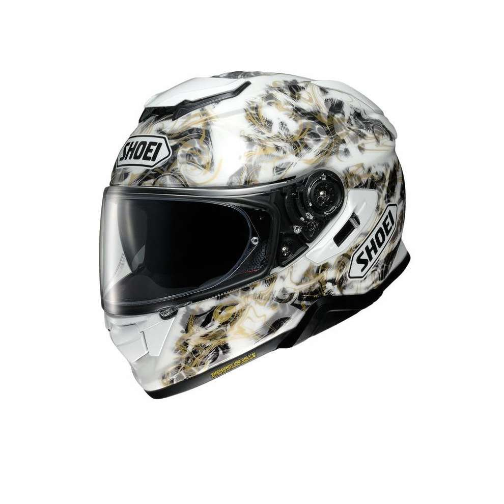 Casco Gt-Air II Conjure Tc-6  Shoei
