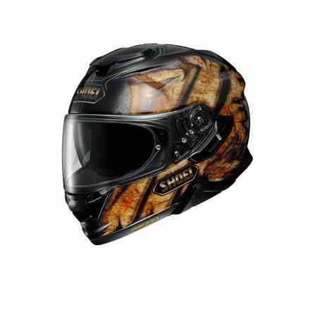 Casco Gt-Air II Deviation Tc-9  Shoei
