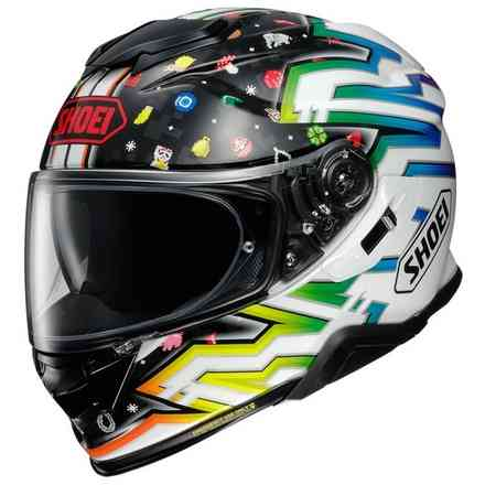 Casco Gt-Air Ii Lucky Charms Tc10 Shoei