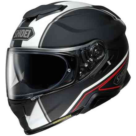 Casco Gt-Air II Panorama Tc-5 Shoei