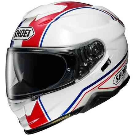 Casco Gt-Air II Panorama Tc10 Shoei