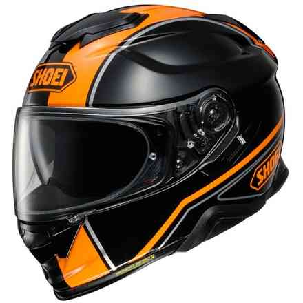Casco Gt-Air II Panorama Tc8 Shoei