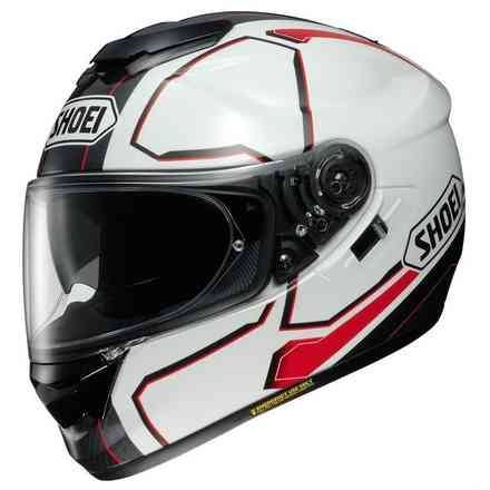 Casco Gt-Air Pendulum Tc-6 Shoei