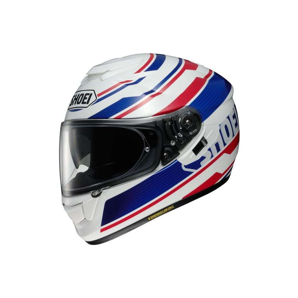 Casco Gt-Air Primal Tc-2 Shoei