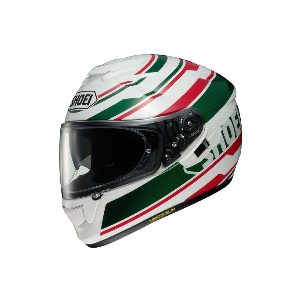 Casco Gt-Air Primal Tc-4 Shoei