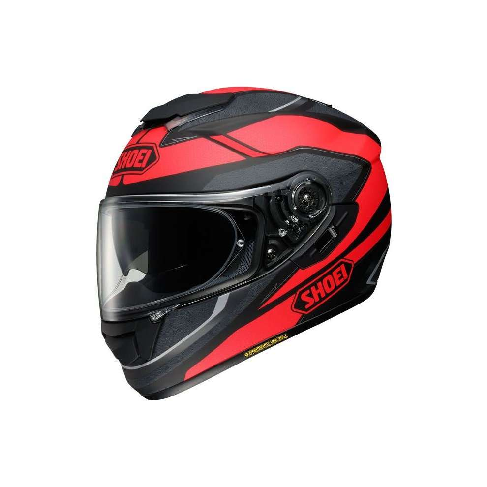 Casco Gt-Air Swayer Tc-1 Shoei