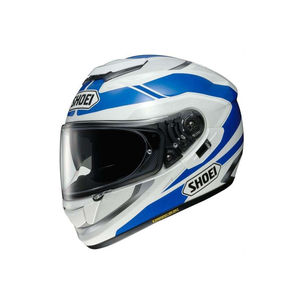 Casco Gt-Air Swayer Tc-2 Shoei