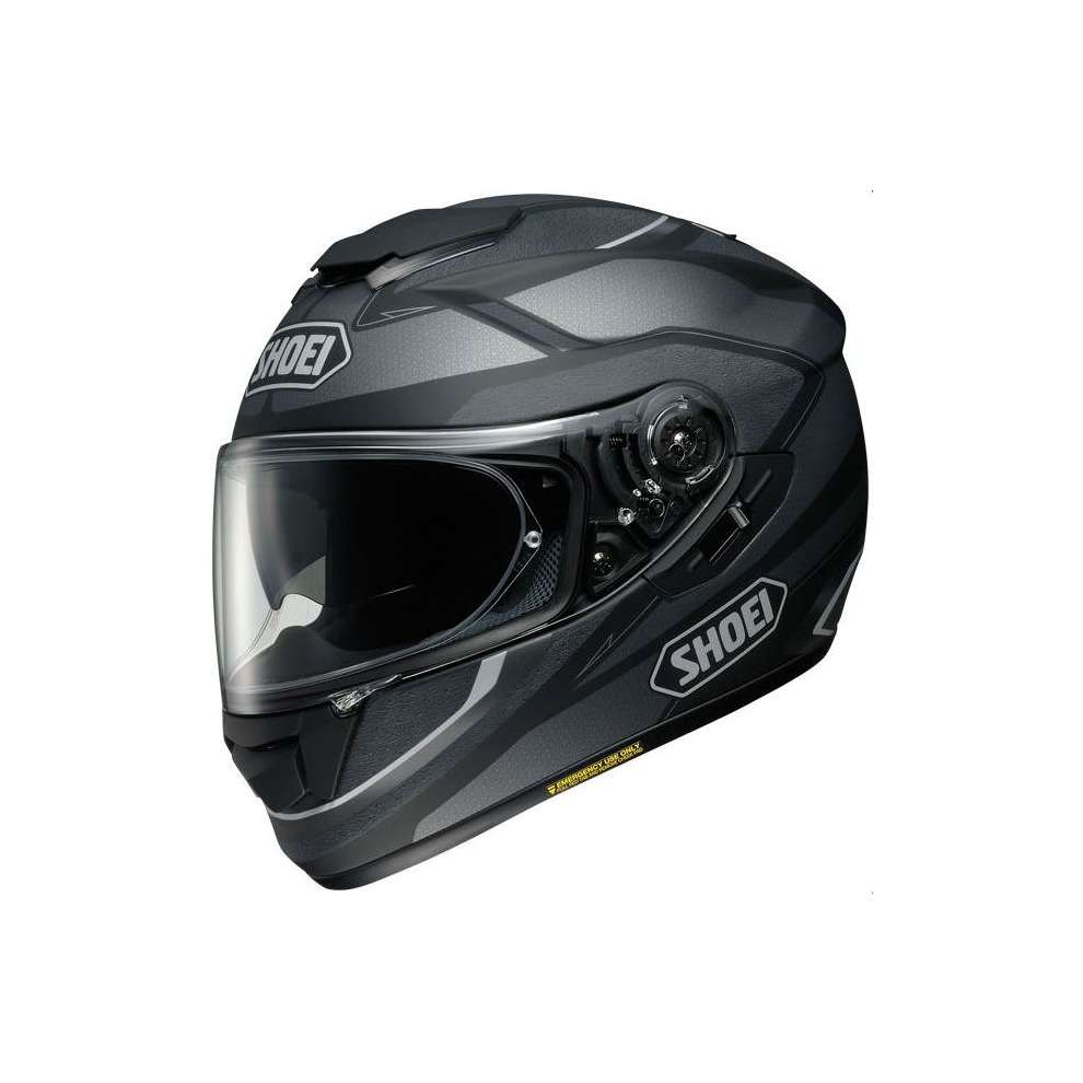 Casco Gt-Air Swayer Tc-5 Shoei