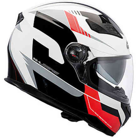 Casco H 50.4 Sport Red Givi