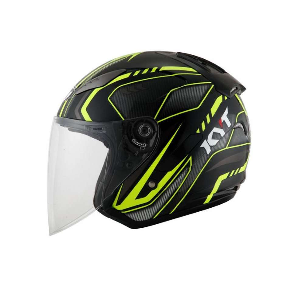 Casco Hellcat Arrow KYT
