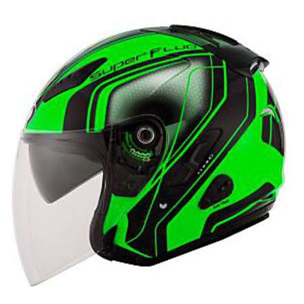 Casco Hellcat Superfluo KYT