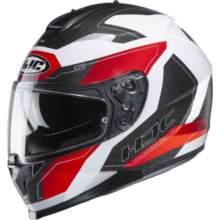 Casco HJC C70 Canex Mc1 HJC