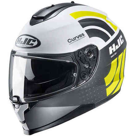 Casco HJC C70 Curves Mc4hsf HJC