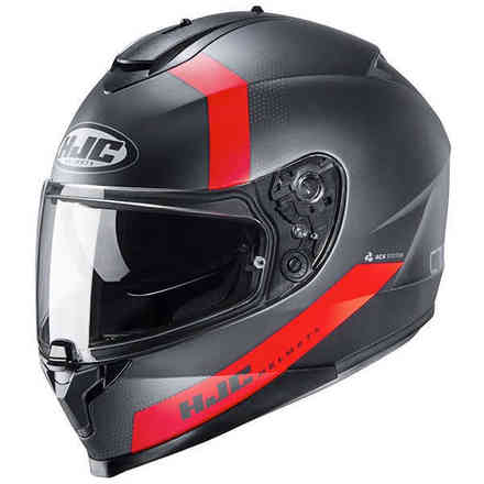 Casco HJC C70 Eura Mc1sf HJC