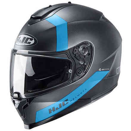 Casco HJC C70 Eura Mc2sf HJC