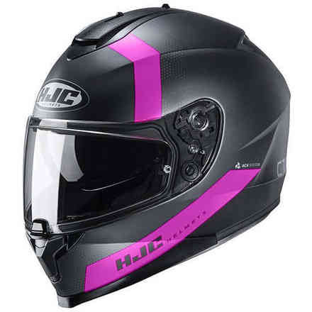 Casco HJC C70 Eura Mc8sf HJC