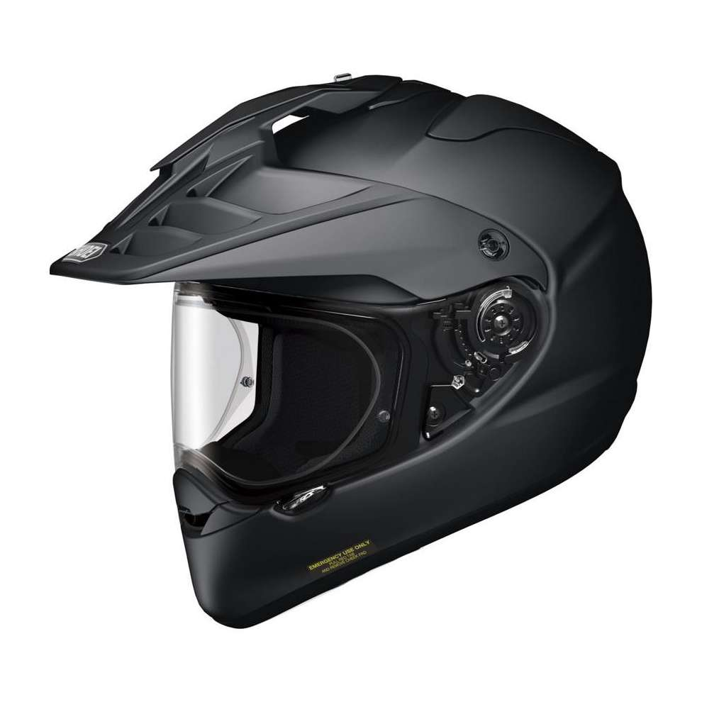 Casco Hornet -Adv Candy Shoei