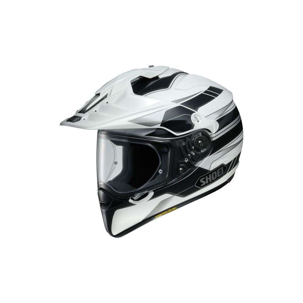 Casco Hornet-Adv Navigate Tc-6 Shoei