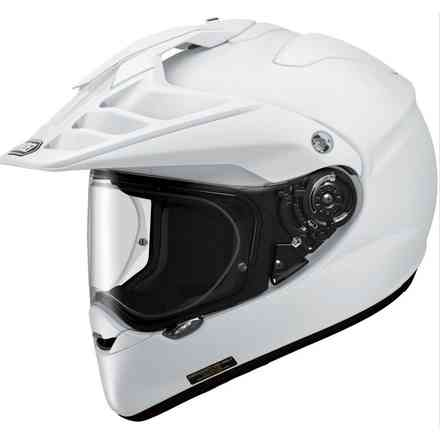Casco Hornet -Adv Plain Shoei