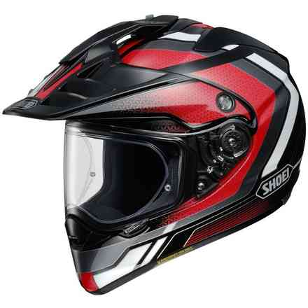 Casco Hornet-Adv Sovereign Tc1 Shoei