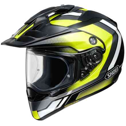 Casco Hornet-Adv Sovereign Tc3 Shoei
