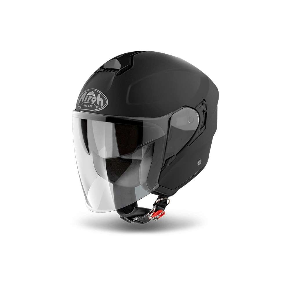 Casco Hunter Color Airoh