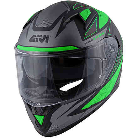 Casco Int. 50.6 Stoccarda Givi