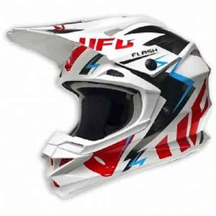 Casco Interceptor 2 Flash  Ufo