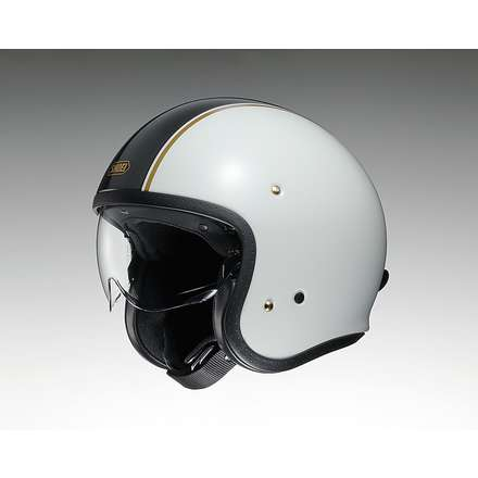 Casco J-O Carburettor TC-6 Shoei