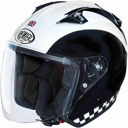 Casco J-Touring 3 Retro' Premier