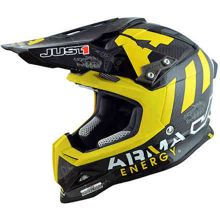 Casco J12 Arma Energy  Just1