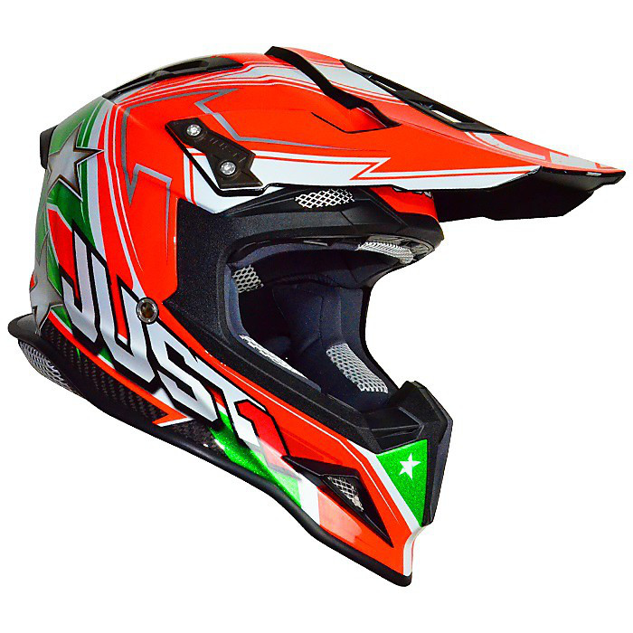 Casco J12 Aster Italy Just1
