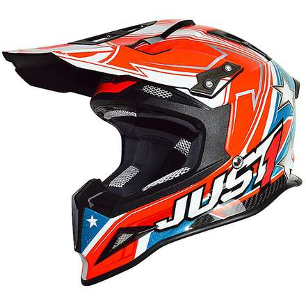 Casco J12 Aster Usa Just1