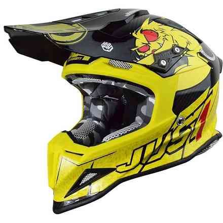 Casco J12 Chupacabra Just1