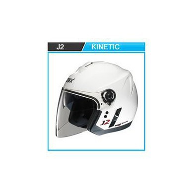 Casco J2 Kinetic Grex