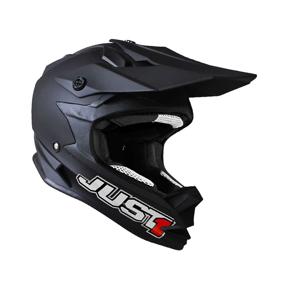 Casco J32 Nero Just1