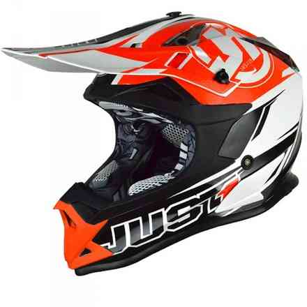 Casco J32 Pro Rave  Just1