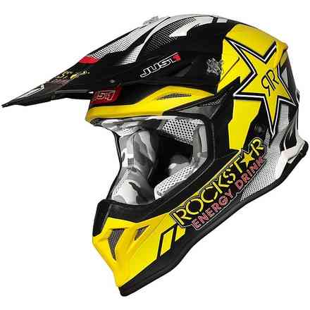 Casco J39 Rockstar  Just1